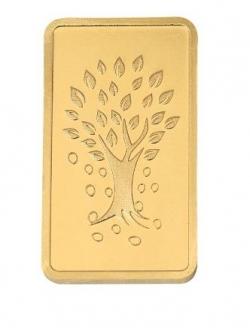 1 gram Gold Coin 24kt