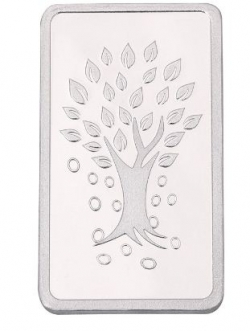10g Silver Coin 999 Kalpataru Tree