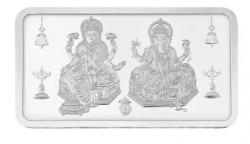 20g Silver Coin 999 Lakshmi & Ganesha