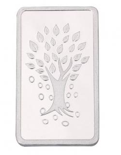 50g 999 Silver Coin Kalpataru Tree Precious Coin