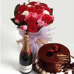 Send Champagne Wine To Varanasi
