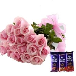 Rose N Silk