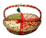 2 kg Mixed Dry Fruits Basket
