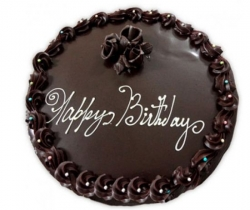Delightful Chocolate Cake