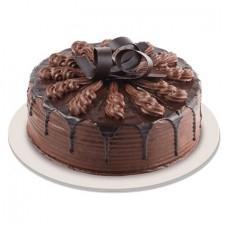 Swanky Chocolate Cake