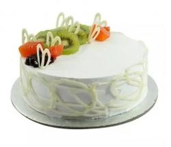 Happiness Fruit Cake 1kg
