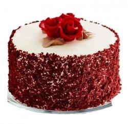 Red Velvet Cake 1 Kg