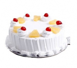 Yummy Pineapple Cake 1 Kg