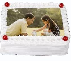 Photo Cake 1kg