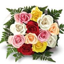Blessings 10 Roses