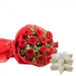 Kaju N Roses