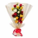 Beautiful 20 Mix Roses
