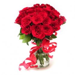 Love Delight 25 Roses