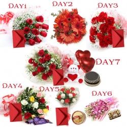 Valentine Serenades
