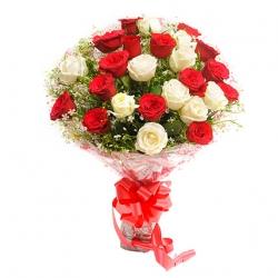 Divine love 30 Roses