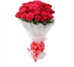 For My Inspiration 25 Red Roses