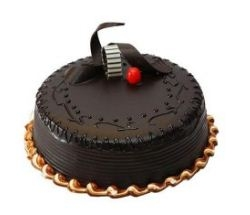 Delicious Truffle Cake 1kg