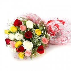 Medley Of Roses