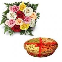 Roses N Dry Fruits