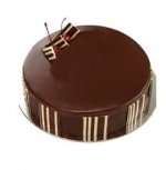 Chocolate Delight Cake 1Kg