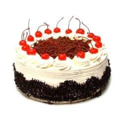 5 Star Black Forest Cake