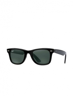 RAY BAN Unisex Wayfarer UV Protected Sunglasses