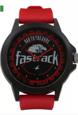 Fastrack Tees Watch - For Men