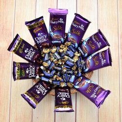Cadbury Dairymilk Combo