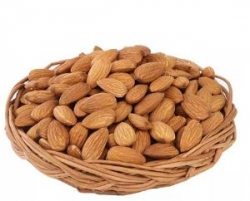 Almonds Basket