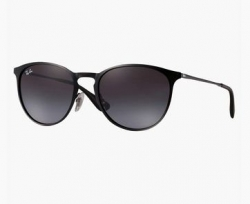 RAY BAN Unisex Gradient Sunglasses