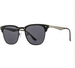 OPIUM Mens Club Master Polycarbonate Sunglasses