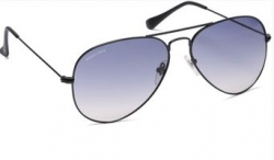 FASTRACK Mens Aviator UV Protected Sunglasses