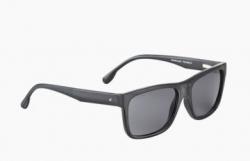 FASTRACK Black Wayfarers Sunglass For Men
