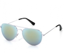 FASTRACK Mens Aviator UV Protected Sunglasses