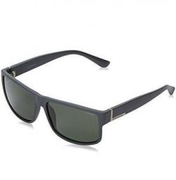 POLAROID Unisex Wayfarer UV Protected Sunglasses