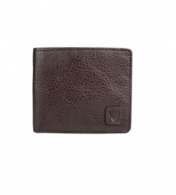 HIDESIGN Mens Leather 1 Fold Wallet