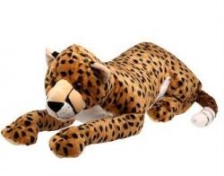 WILD REPUBLIC Unisex Jumbo Cheetah Soft Toy
