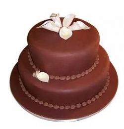 2 Tier Cake 2kg