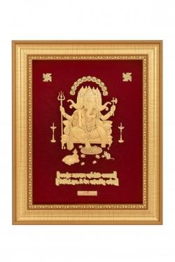 Panchmukhi Ganeshji